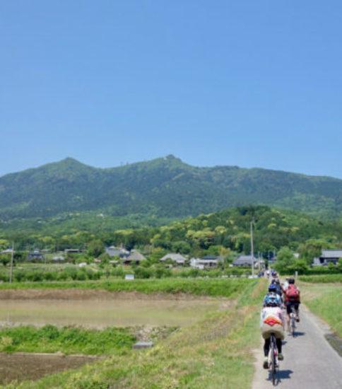 PLAY atre × チーム36(山麓)「新緑の筑波山麓よくばりライド」vol.2
