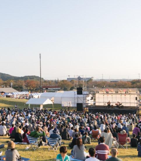 「古代遺跡で奏でる音楽の祭典 つくば物語2018」が開催されました!