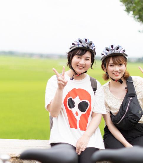 アウトドア雑誌のBE-PAL さんに筑波山麓りんりんツアーの様子を取材していただきました!