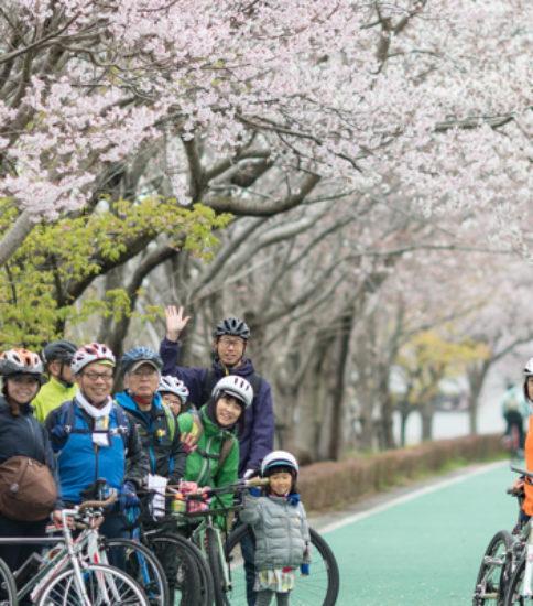 乙女な自転車ツアーにご参加いただきありがとうございました!